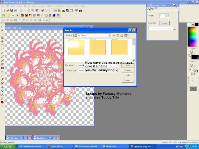 Mura Copies Animation tutorial 2 Mura-s16