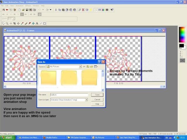 Mura Copies Animation tutorial 2 Mura-s17