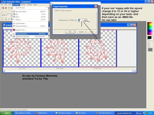 Mura Copies Animation tutorial 2 Mura-s18