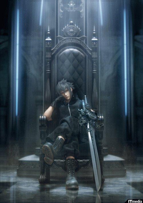 Final Fantasy Crisis Core Ffxiii10