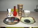November 2010 Fleamarket & Charity Shop finds Flohmi10