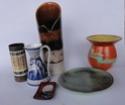 March 2011 Fleamarket & Charity Shop finds Flohmi11