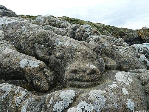 Rochers sculptés de Rothéneuf Abba_r11