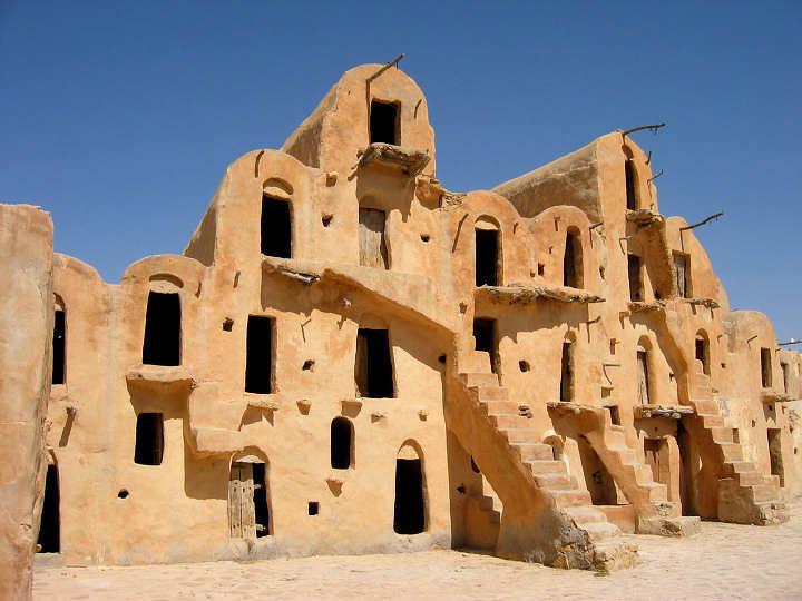 Egypte: Siwa, l'oasis mystérieuse Carte_16