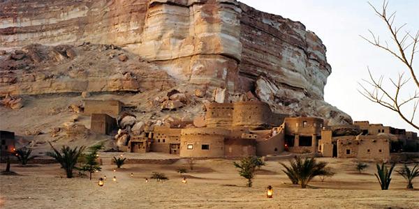 Egypte: Siwa, l'oasis mystérieuse Carte_17