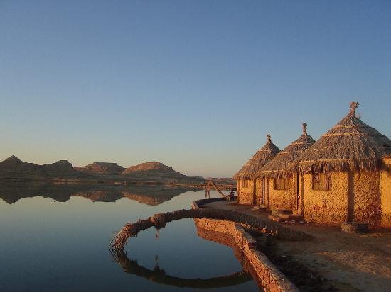 Egypte: Siwa, l'oasis mystérieuse Carte_18