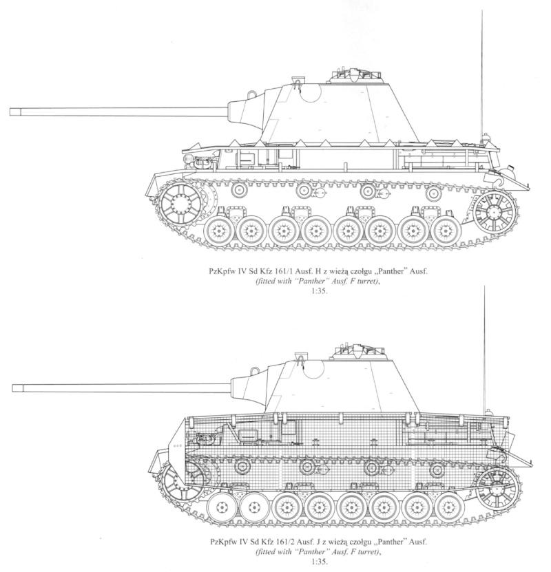 Kwk42 L/70 sur panzer IV? Schmal10