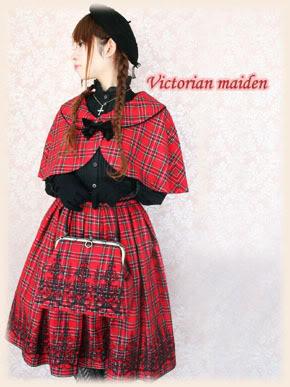 Le Classic Lolita c'est quoi? 12a10