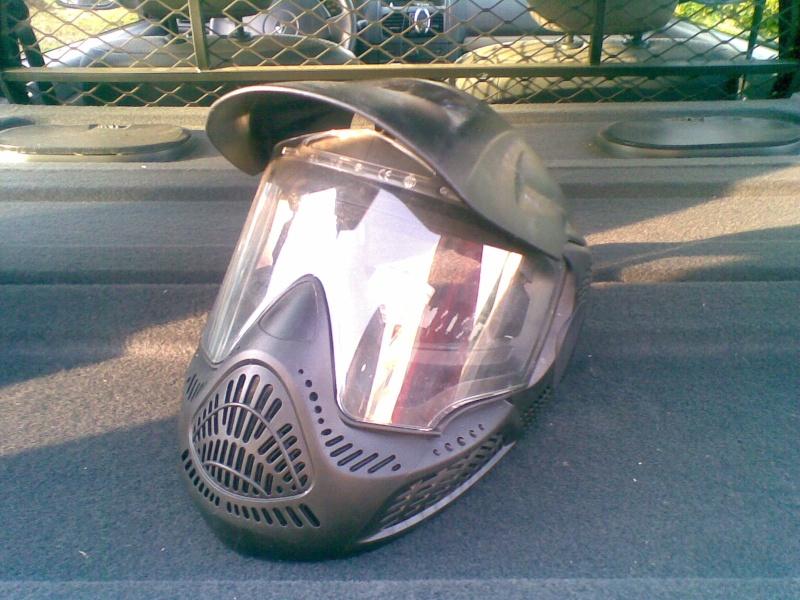 Tippmann 98 custom silver 13052013