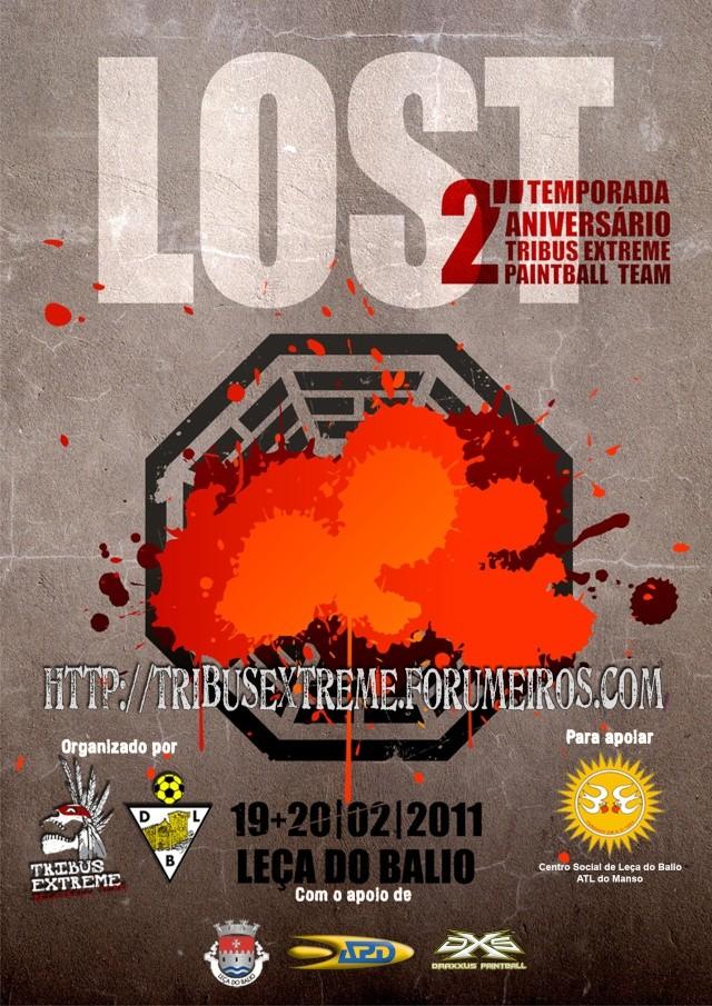 Forum gratis : Tribus Extreme - Tribus Extreme Cartaz12