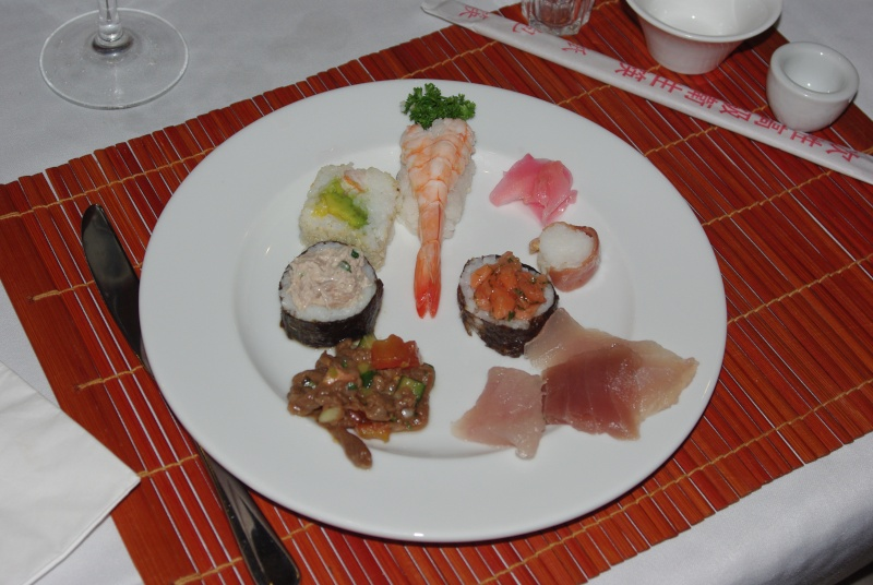 Soirée sushis et Rando au parc des grandes fougères - Week-end du 19 et 20 mai 2010 Imgp1114