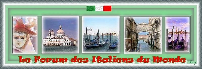 Une nouvelle bannière pour le forum !!! - Page 2 Italia12