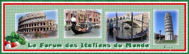 Une nouvelle bannière pour le forum !!! - Page 2 Italia14
