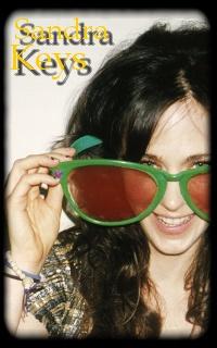 Sandra Keys