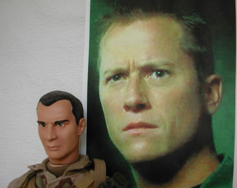 Stargate équipe SG1 et autres protagonistes Jonas011