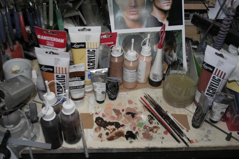 BESOIN D'AIDE .Comment peindre des yeux Matos10