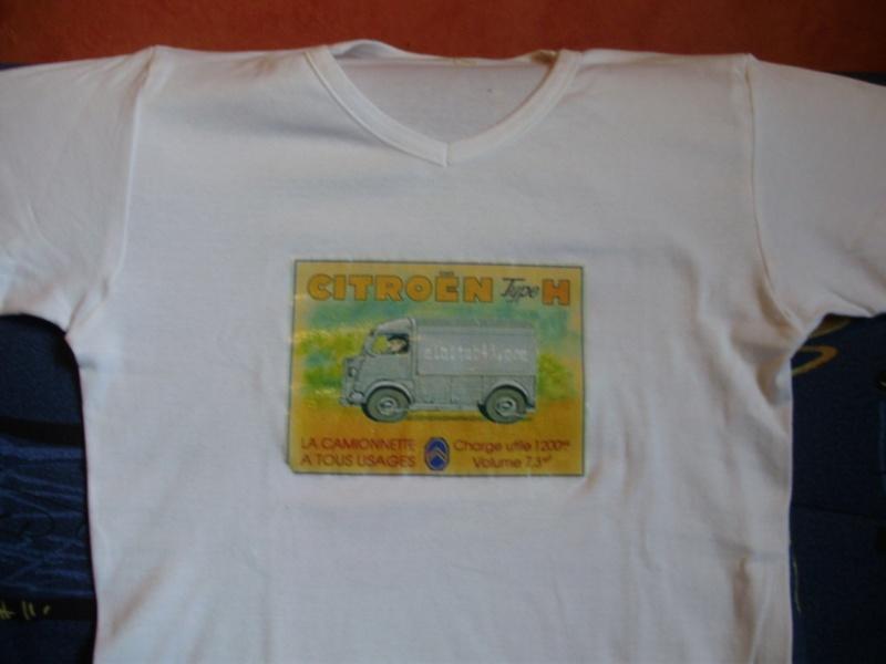 Tee shirt P5010110