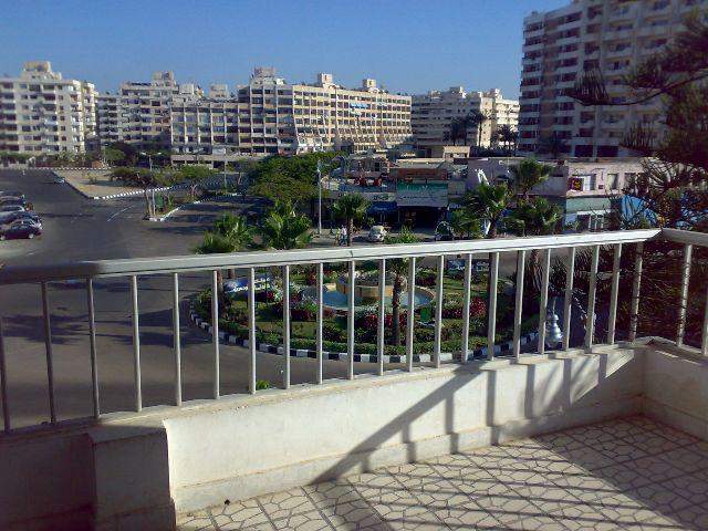 فيلا دوبلكس للإيجار الدور الثالث علوي قريبة من البحر شارع جلال زكي– المعمورة الشاطيء Ououuu10
