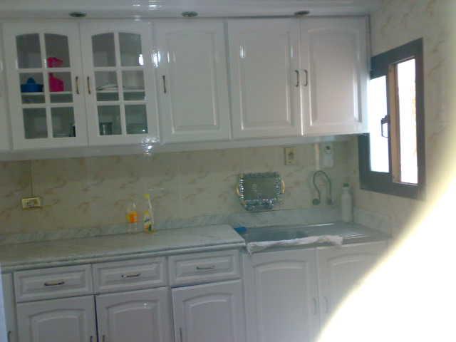 شقة سوبرررر لوكس مكيفة للإيجار في الدور الخامس 4 تكيف -عمارة لاباس  المعمورة الشاطيء Uuuuu101