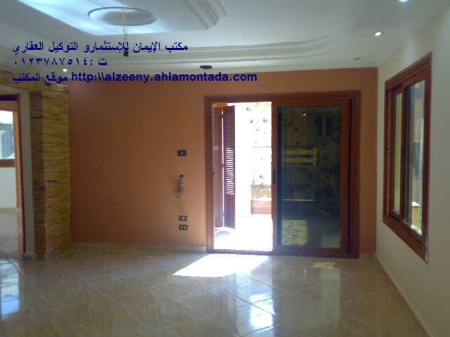 شقة للبيع تشطيب سوبرررررر لوكس مساحة 120 متر –شارع سيف والي Uuuuu121