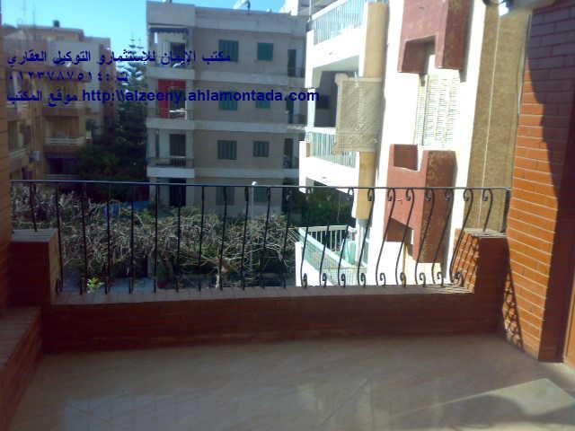 شقة للبيع تشطيب سوبرررررر لوكس مساحة 120 متر –شارع سيف والي Uuuuu123