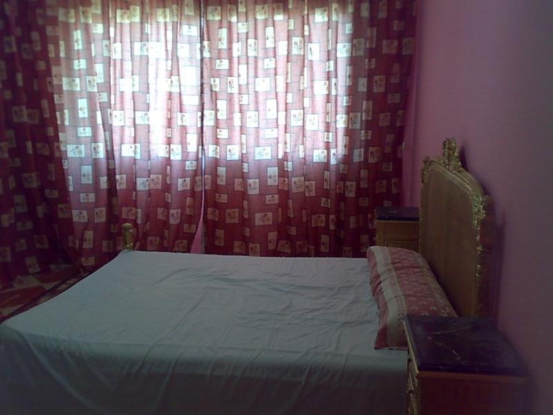 شقة مفروشة سوبرررر مستوي فندقي لإيجار في المجموعة التاسعة- المعمورة الشاطيء Uuuuu223