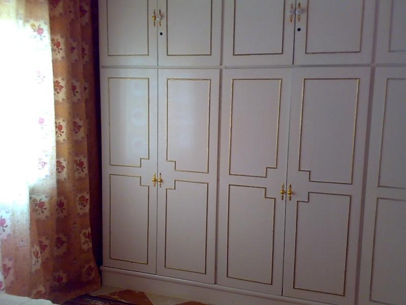 شقة مفروشة سوبرررر مستوي فندقي لإيجار في المجموعة التاسعة- المعمورة الشاطيء Uuuuu224