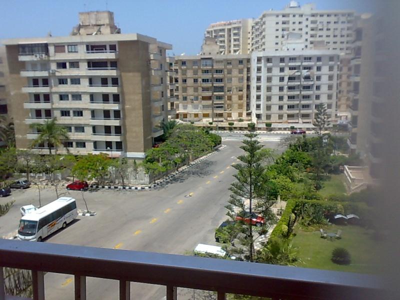 شقة تشطيب سوبر لوكس مستوي فندقي للإيجار ثلاثة غرف وصالة -  المجموعة التاسعة - المعمورة Uuuuu226