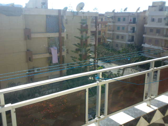 صيف بأقل الإسعار!! شقة مفروشة للإيجار شارع سيف وائلي – المعمورة الشاطيء Uuuuu303