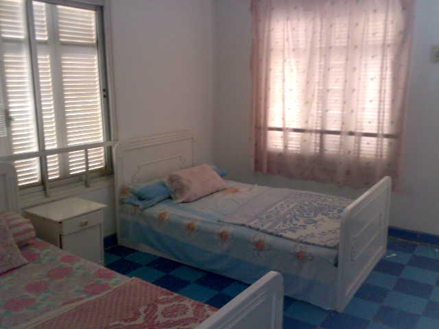 صيف بأقل الإسعار!! شقة مفروشة للإيجار شارع سيف وائلي – المعمورة الشاطيء Uuuuu304