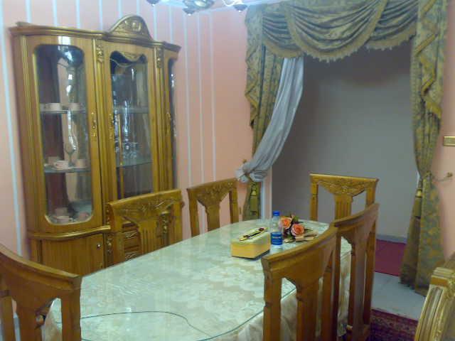شقة سوبرررر لوكس مكيفة للإيجار في الدور الخامس 4 تكيف -عمارة لاباس  المعمورة الشاطيء Uuuuuu89