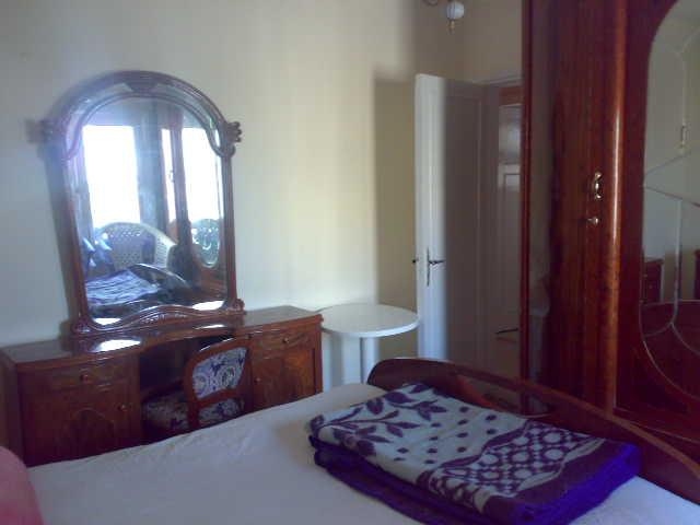 شقة سوبرررر لوكس مكيفة للإيجار في الدور الخامس 4 تكيف -عمارة لاباس  المعمورة الشاطيء Uuuuuu92