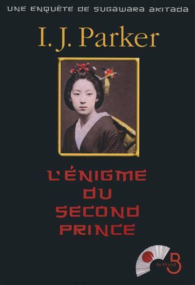 [Parker, I. J.] L'Enigme du second prince 50127410