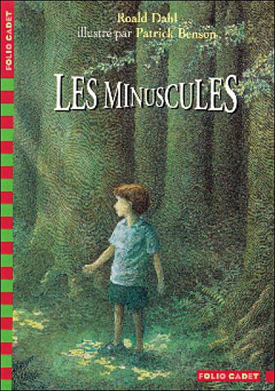 [Dahl, Roald] Les Minuscules 97820711