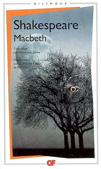 [Shakespeare, William] Macbeth 97820810