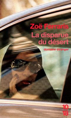 [Ferraris, Zoë] La disparue du désert 97822610