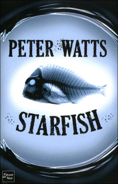 [Watts, Peter] Starfish 97822611