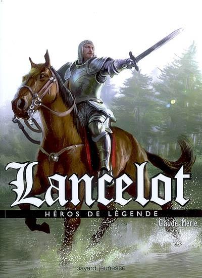 [Merle, Claude] Lancelot 97827412