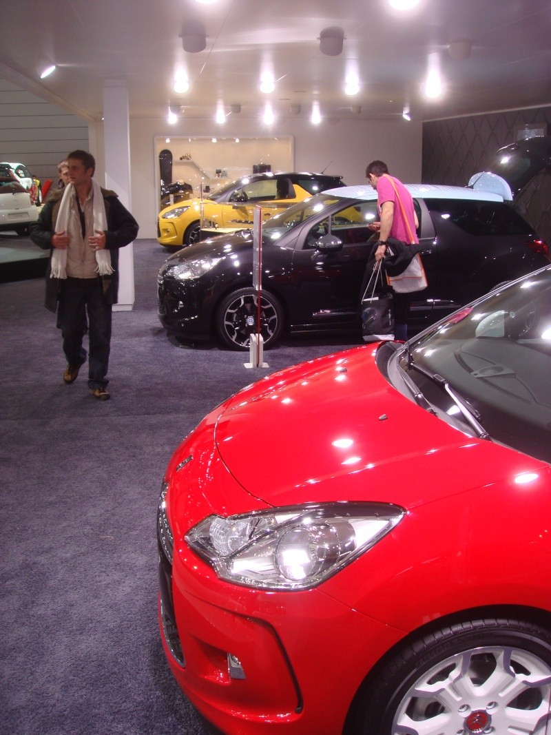 [SALON] GENEVE 2010 - Salon international de l'auto - Page 5 Dsc05713