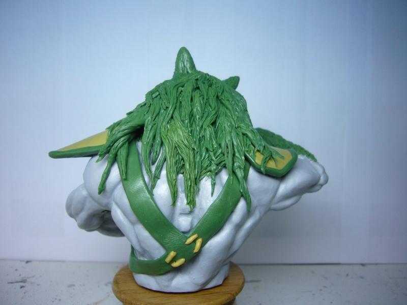 Mon bazar de sculpture de novice Worg_011