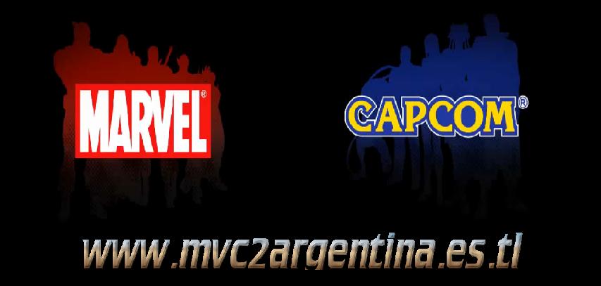 Marvel vs Capcom 3 trailer #2 Mvc311