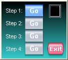 Crear Memoria stick Magica 5.00 M33-4 Pandor11