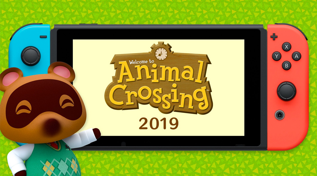 Animal Crossing Sin Fronteras - Portal Animal10
