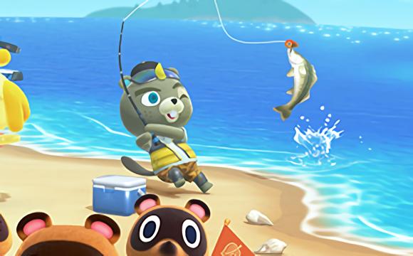 Animal Crossing Sin Fronteras - Portal Animal39