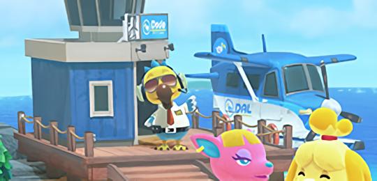 Animal Crossing Sin Fronteras - Portal Animal41