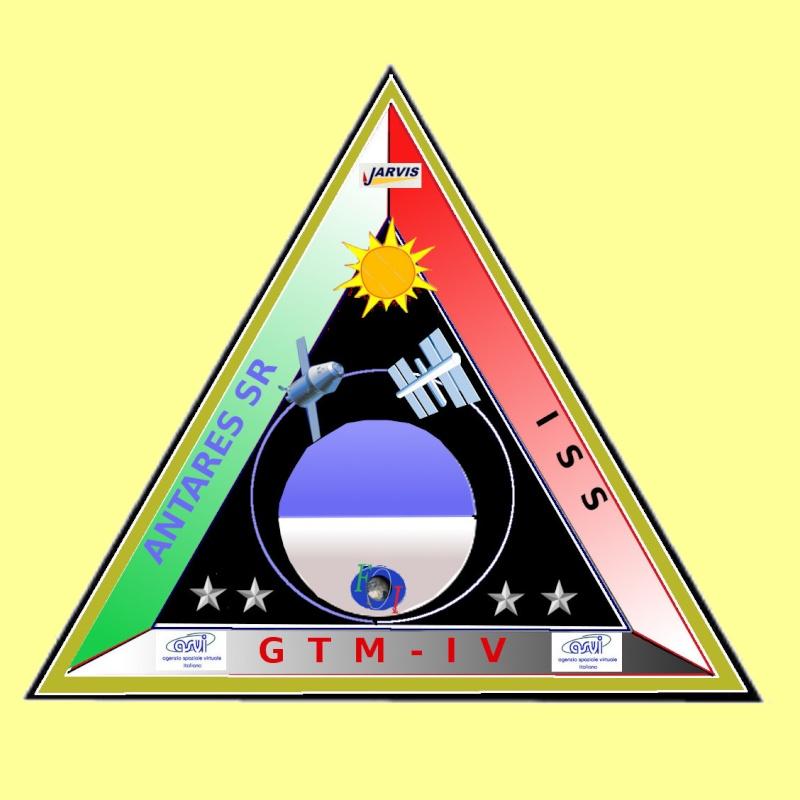 Missione GTM-4 - il debutto di Antares 3.0 Gtm-4_11