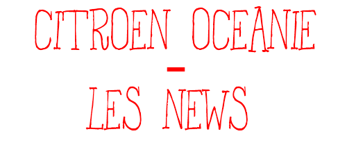 [INFORMATION] Citroën/DS Océanie - Les News Citroe10