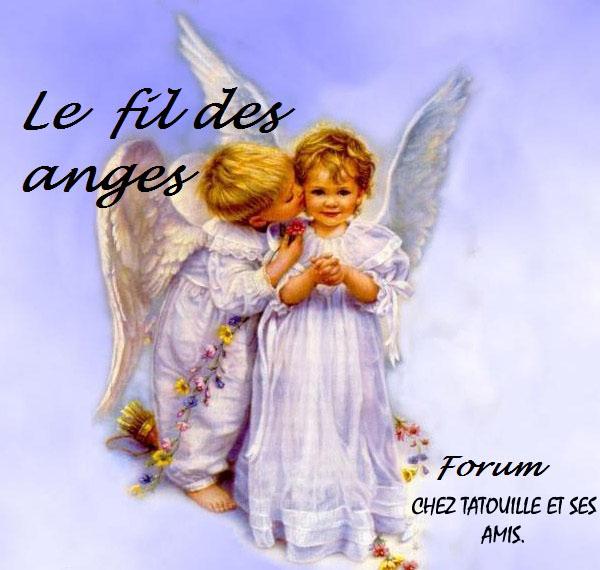 Le fil des anges
