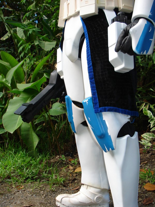 Clone Trooper : Captain Rex - Page 3 00312