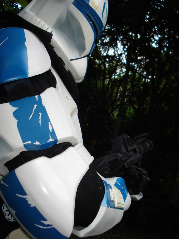 Clone Trooper : Captain Rex - Page 3 00413